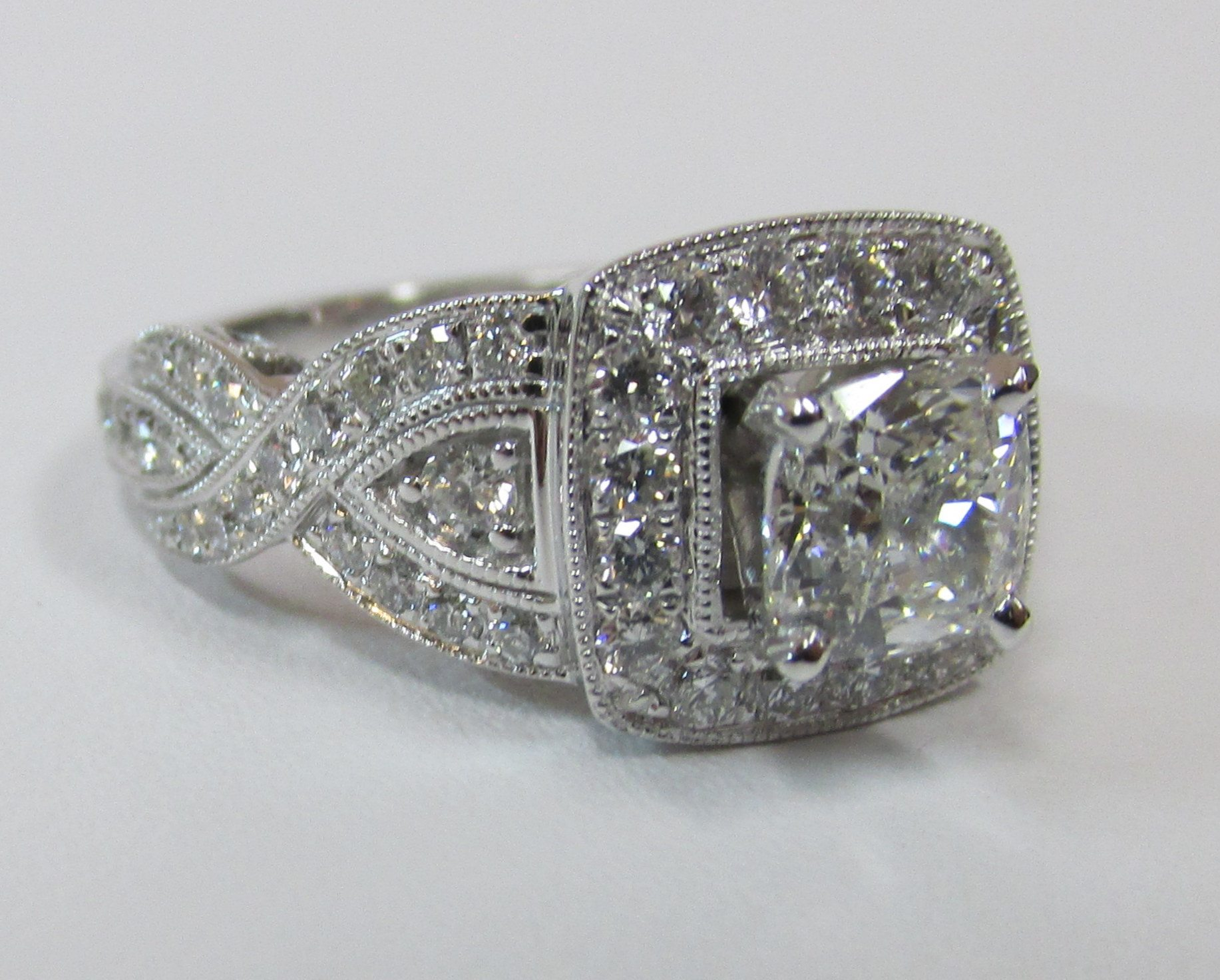 white en kay engagement rings zoom ct gold tw hover ring neil diamond lane to mv zm kaystore